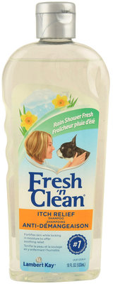 Fresh 'n Clean Itch Relief Shampoo