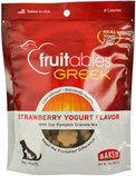 Fruitables Greek Yogurt Treats, 7 oz