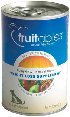 Fruitables Weight Loss Supplement, 15 oz
