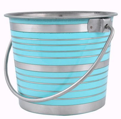Fruity Stripe Pail, 2 quart