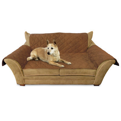 Loveseat Size Furniture Cover