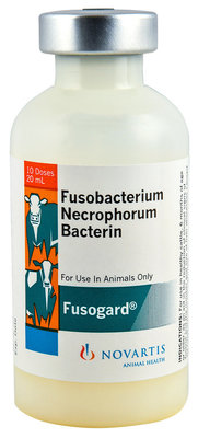 Fusogard, 20 mL - 10 Dose Vial
