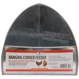 Little Giant Hanging Corner Poultry Feeder, each