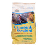 Gamebird/Showbird Ration, 5 lb bag