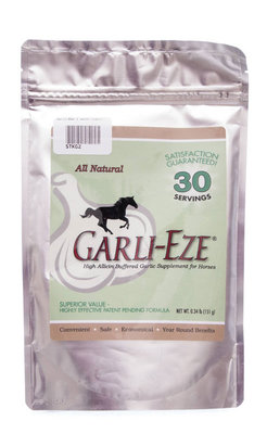 Garli-Eze (30 servings)
