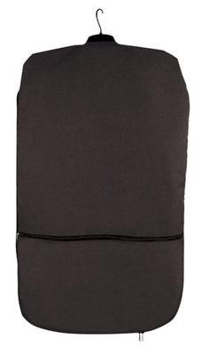 Perri's Garment Bag, Black