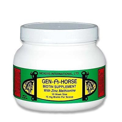 Gen-A-Horse Powder
