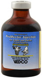 Injectable Ivermectin (1% Sterile Solution) for Cattle & Swine