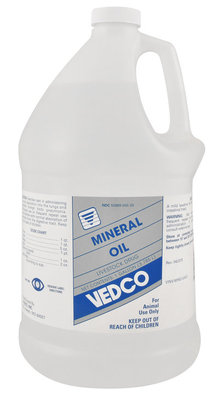Generic Mineral Oil, gallon