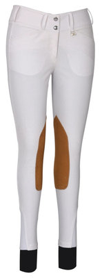George H Morris Show Time Knee Patch Breeches