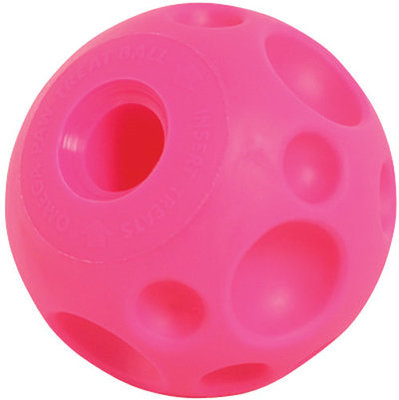 "Glamour Treat Ball, 3½""D"