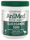 Glucosamine 5000 with Hemp
