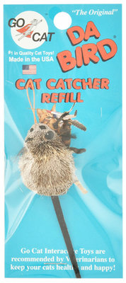 Go Cat Teaser Cat Catcher Replacement Mouse