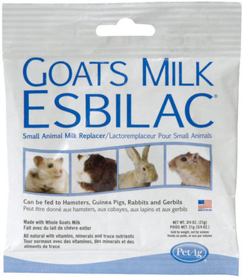Goats Milk Esbilac GME for Small Animals