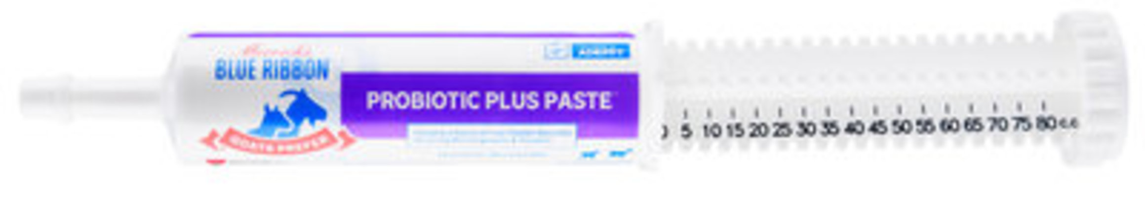 Goats Prefer Probiotic Plus Paste, 80 cc