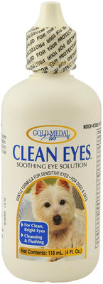 Gold Medal® Clean Eyes™, 4 oz