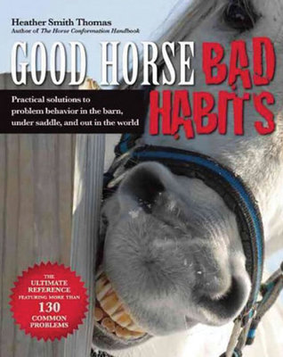 Good Horse, Bad Habits (Paperback)