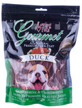Gourmet All Natural Premium Duck Filet Dog Treats