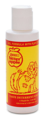 Grannicks Bitter Apple Gel 4oz