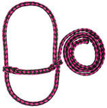 Graphite Poly Rope Sheep Halters