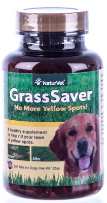 250 count GrassSaver Tablets
