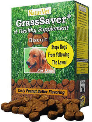 10 oz GrassSaver Biscuits Box