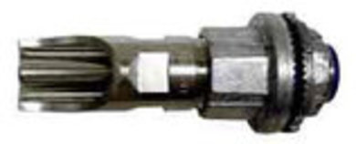 Gravity Flow Model 75 Nipple Connector