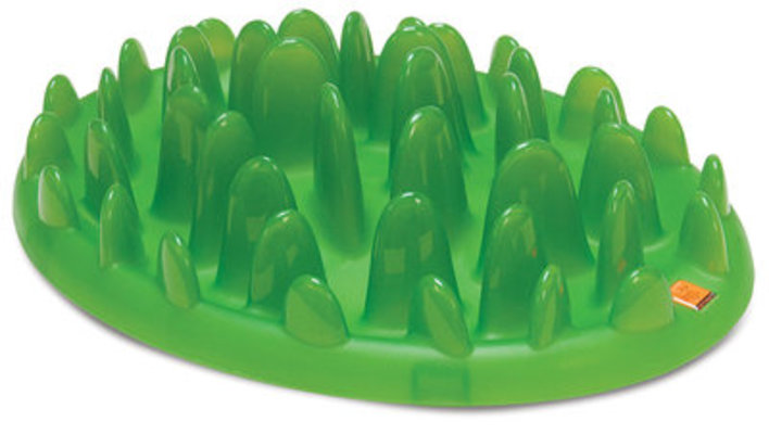 Green Slow Feeder, Regular Size