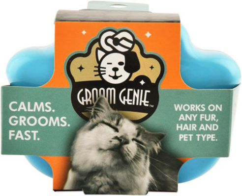 Groom Genie for Cats