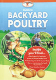 Guide to Backyard Poultry Pamphlet