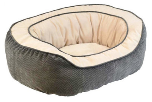 "Gusset Daydreamer Bed, 21"" x 19"" x 9.5"""