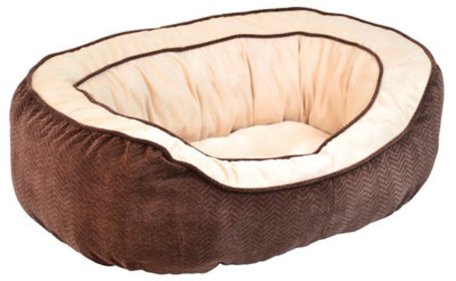 """Gusset Daydreamer Bed, 26"""" x 22"""" x 10"""""""