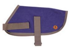 Halo Aspen Fleece Dog Coat