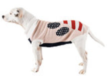 HALO AVA Dog Sweater, Petal Pink