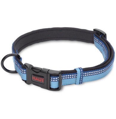 Small Halti Collar, Blue