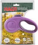 Halti Retractable Lead, Purple