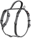 Halti Walking Harness, Black/Gray