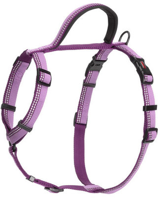 Halti Walking Harness, Purple, Medium