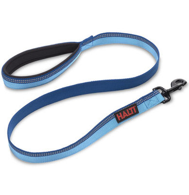 Halti Walking Lead, 4 ft, Blue, Small