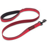Halti 4' Walking Lead, Red