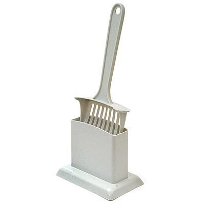 Handy Stand Litter Scoop