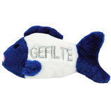 Happy Hanukkah Plush Dog Toys
