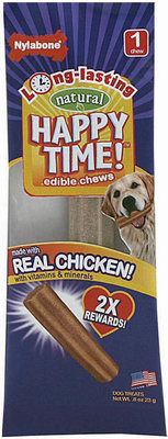 Happy Time Edible Chews