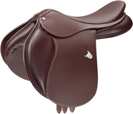 Bates Elevation Next Generation Saddle