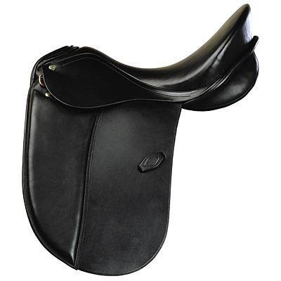 Pro Lexus Dressage Saddle, Regular Tree