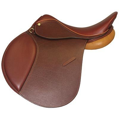 Henri De Rivel Pro Show Jumping Saddle, Regular