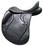 Henri de Rivel Ventura Dressage Saddle (Flocked)