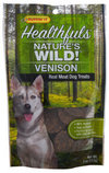 Healthfuls Nature's Wild! Venison Dog Treats