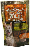 Healthfuls Nature's Wild! Wild Boar Dog Treats