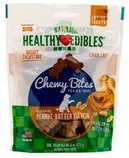 Healthy Edibles Natural Chewy Bites Train & Treat
